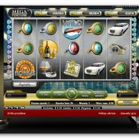 Recenzje slotów – Mega Fortune: Wypłata do Księgi Guinnessa