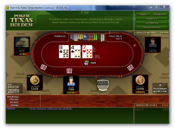 casino gry