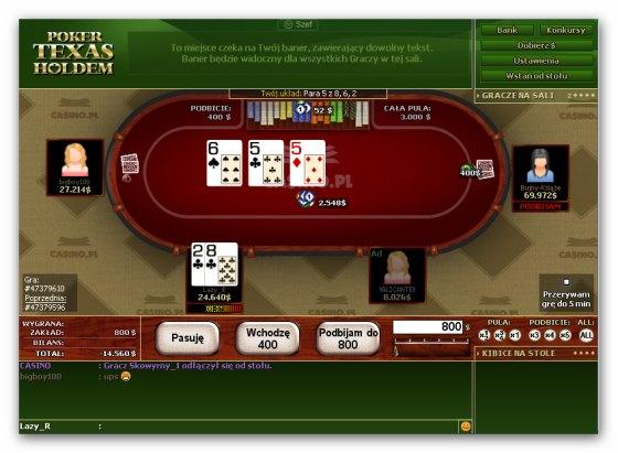 Wp pl poker bingo
