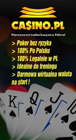 Poker w Casino.pl