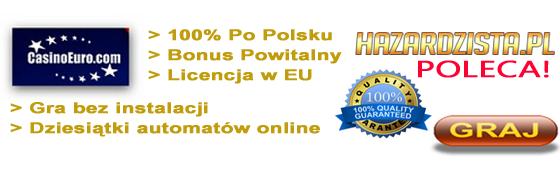 CasinoEuro_Hazardzista_Poleca