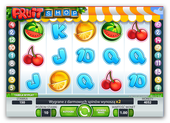 Automat jednoreki bandyta Fruit Shop