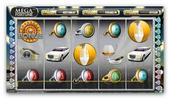 Automat jednoreki bandyta Mega Fortune