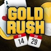 Gold Rush – gorączka złota w Unibet!