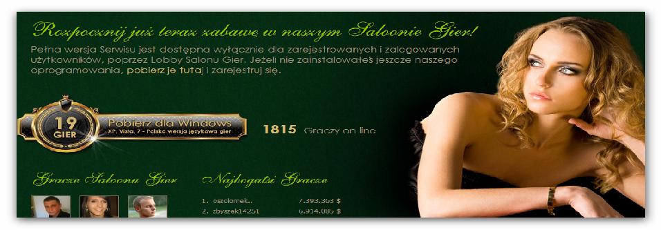 Casino.pl – darmowe i bezpieczne kasyno wirtualne